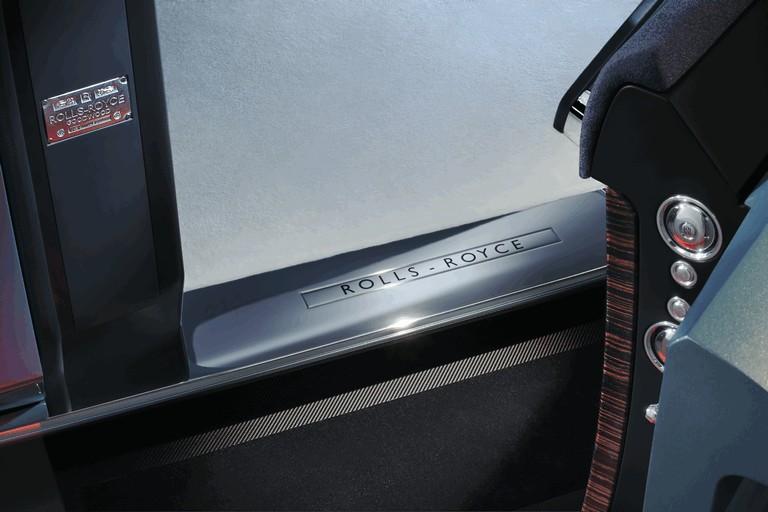 2016 Rolls-Royce Vision Next 100 ( 103EX ) concept 447610