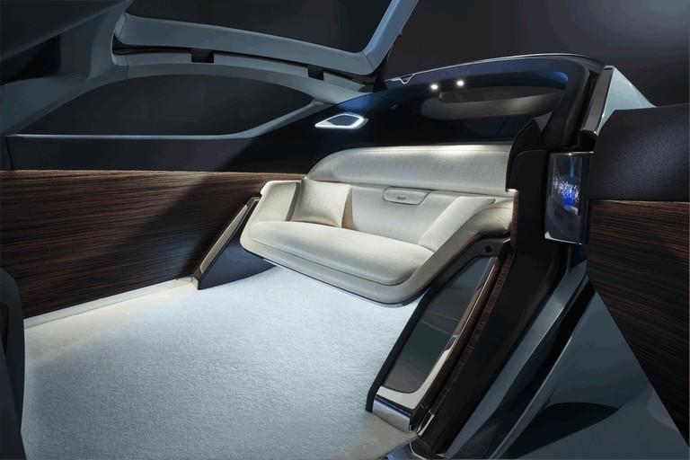 2016 Rolls-Royce Vision Next 100 ( 103EX ) concept 447611