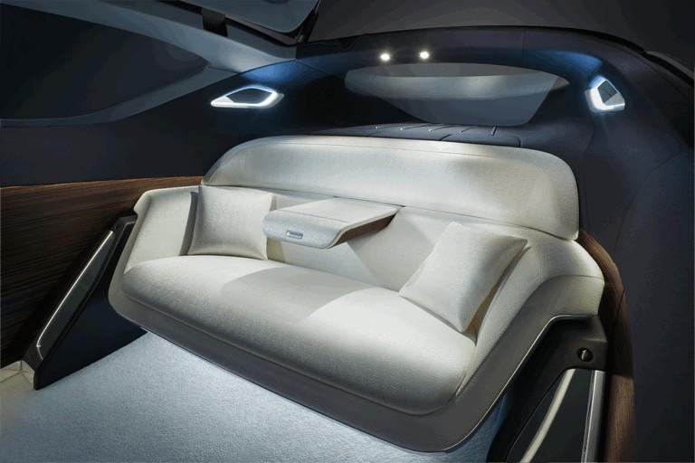 2016 Rolls-Royce Vision Next 100 ( 103EX ) concept 447612