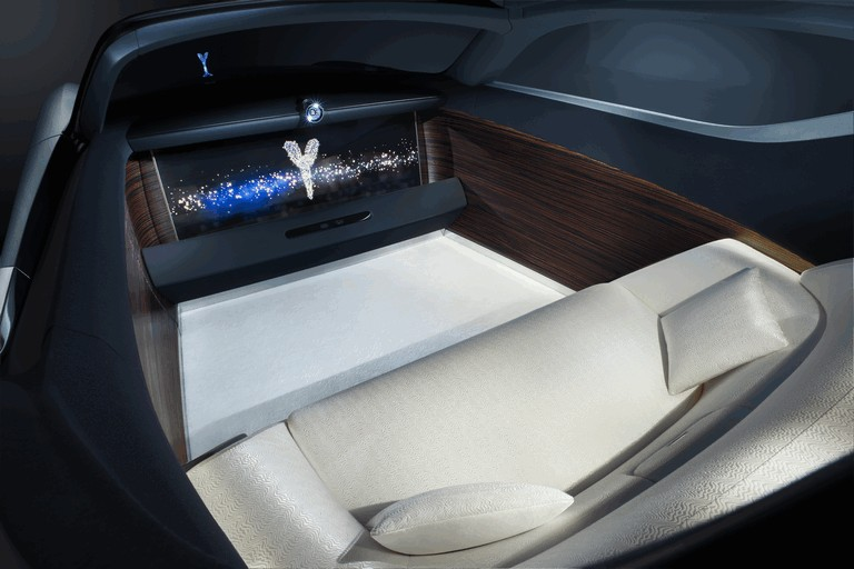 2016 Rolls-Royce Vision Next 100 ( 103EX ) concept 447614
