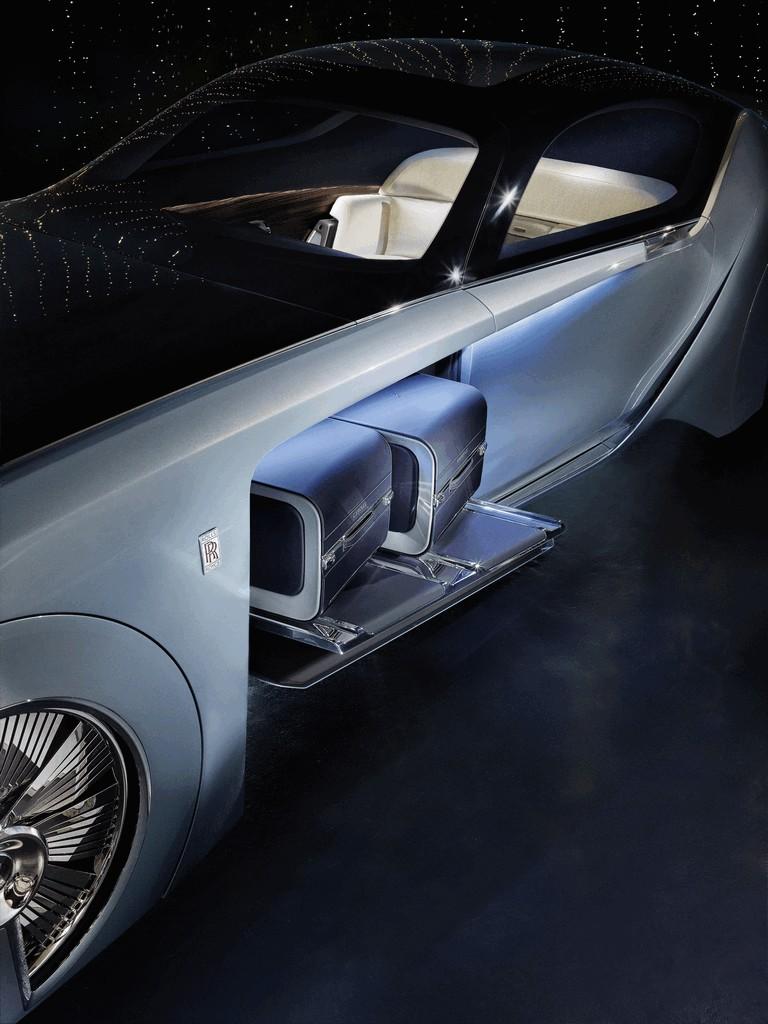 2016 Rolls-Royce Vision Next 100 ( 103EX ) concept 447615