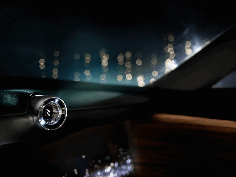 2016 Rolls-Royce Vision Next 100 ( 103EX ) concept 447616