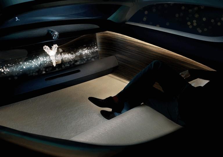 2016 Rolls-Royce Vision Next 100 ( 103EX ) concept 447617