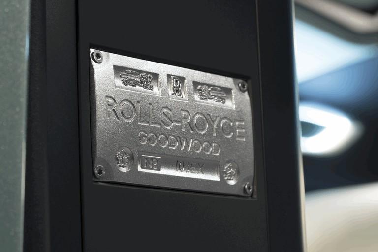 2016 Rolls-Royce Vision Next 100 ( 103EX ) concept 447618