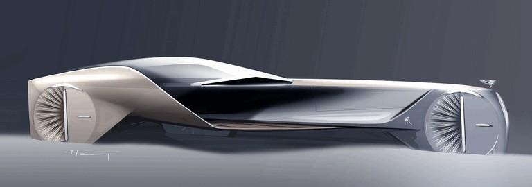2016 Rolls-Royce Vision Next 100 ( 103EX ) concept 447620