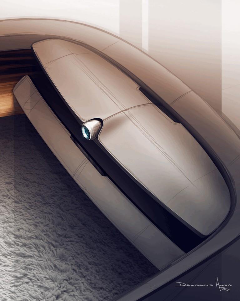 2016 Rolls-Royce Vision Next 100 ( 103EX ) concept 447625