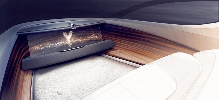2016 Rolls-Royce Vision Next 100 ( 103EX ) concept 447626