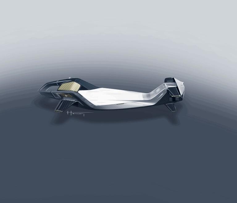2016 Rolls-Royce Vision Next 100 ( 103EX ) concept 447632