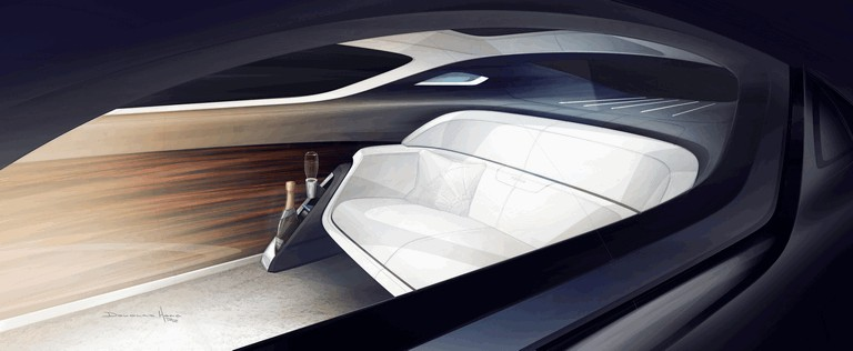 2016 Rolls-Royce Vision Next 100 ( 103EX ) concept 447636