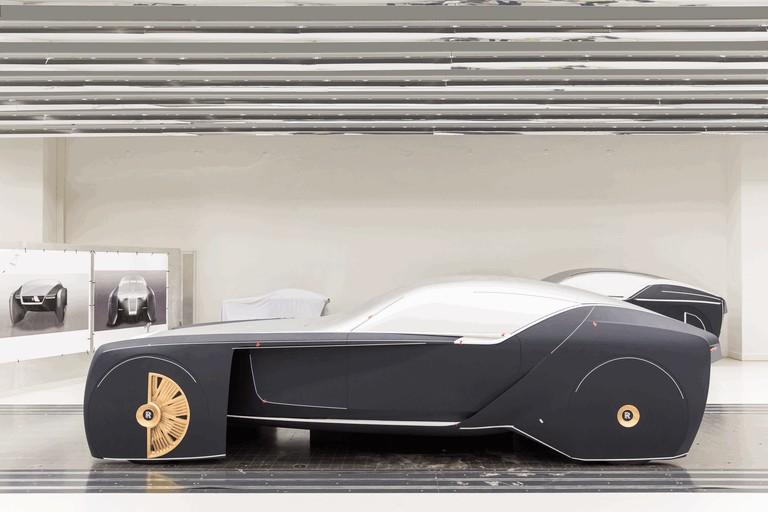 2016 Rolls-Royce Vision Next 100 ( 103EX ) concept 447638