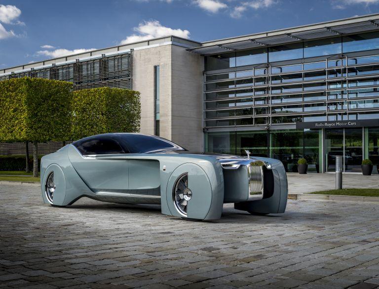 2016 Rolls-Royce Vision Next 100 ( 103EX ) concept 559591