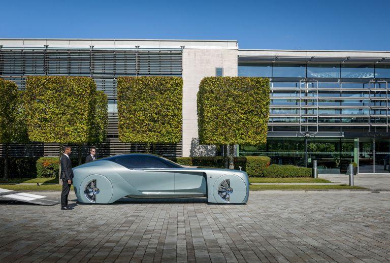2016 Rolls-Royce Vision Next 100 ( 103EX ) concept 559592