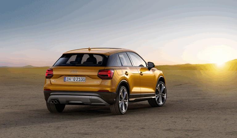 2016 Audi Q2 448254