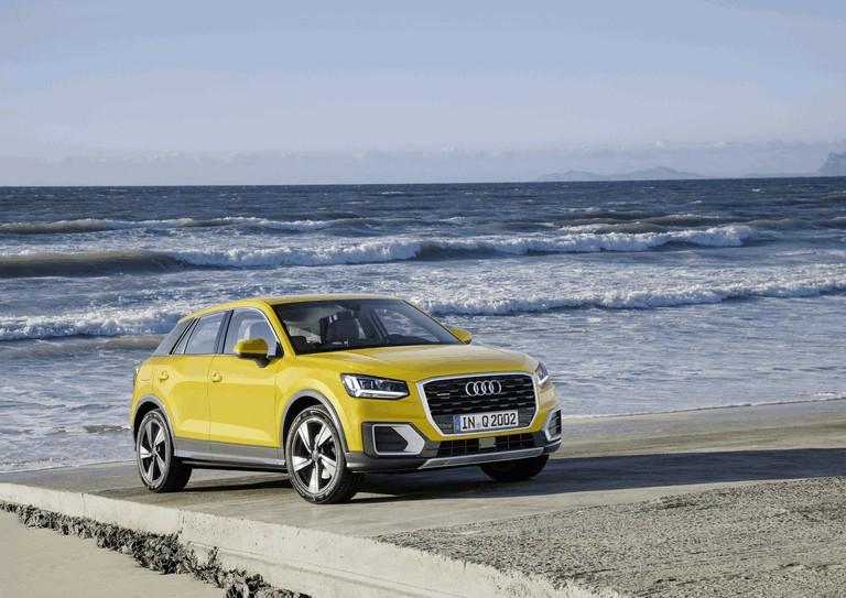 2016 Audi Q2 448255