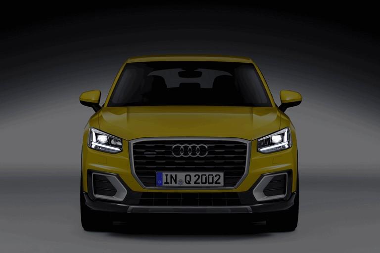 2016 Audi Q2 448264