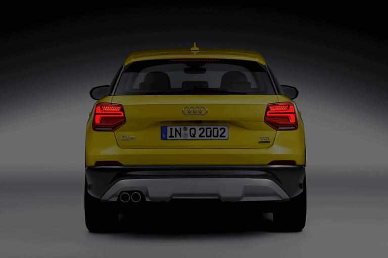 2016 Audi Q2 448267