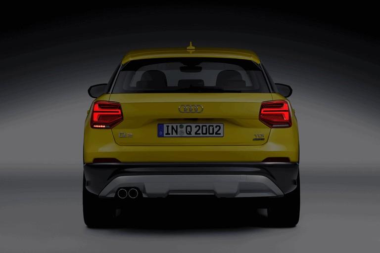 2016 Audi Q2 448268