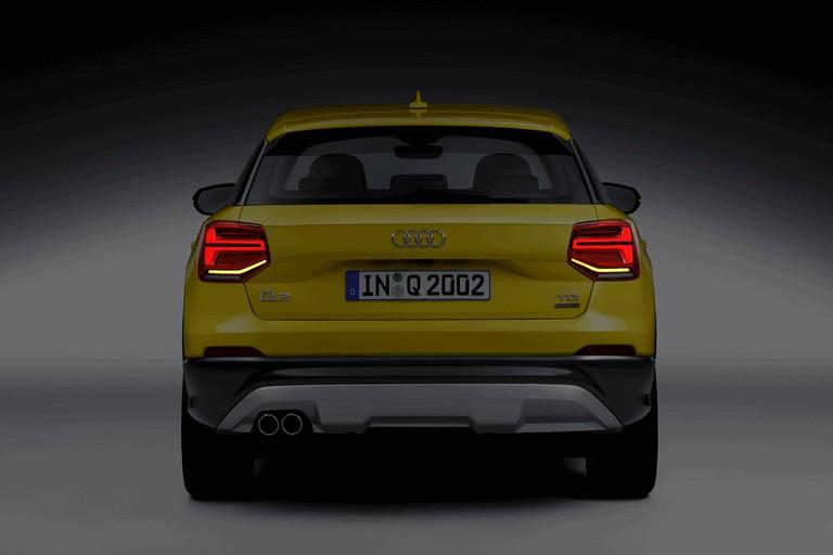 2016 Audi Q2 448270