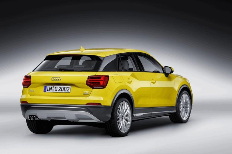 2016 Audi Q2 448275