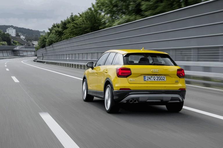 2016 Audi Q2 448281