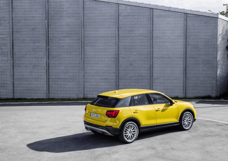 2016 Audi Q2 448282