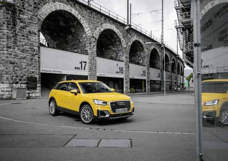2016 Audi Q2 448283