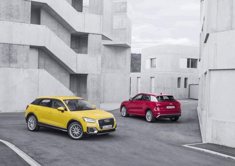 2016 Audi Q2 448286