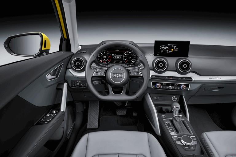 2016 Audi Q2 448289