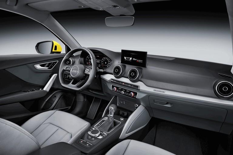 2016 Audi Q2 448290