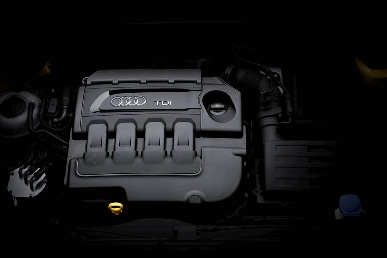 2016 Audi Q2 448293