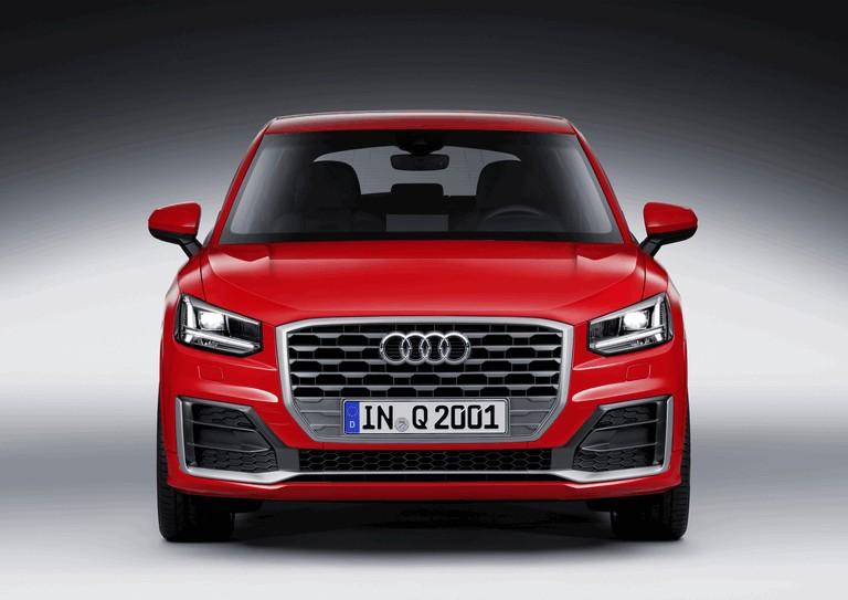 2016 Audi Q2 448298
