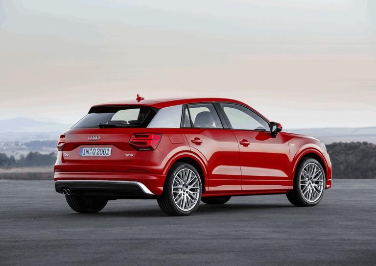 2016 Audi Q2 448307
