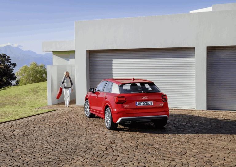 2016 Audi Q2 448309