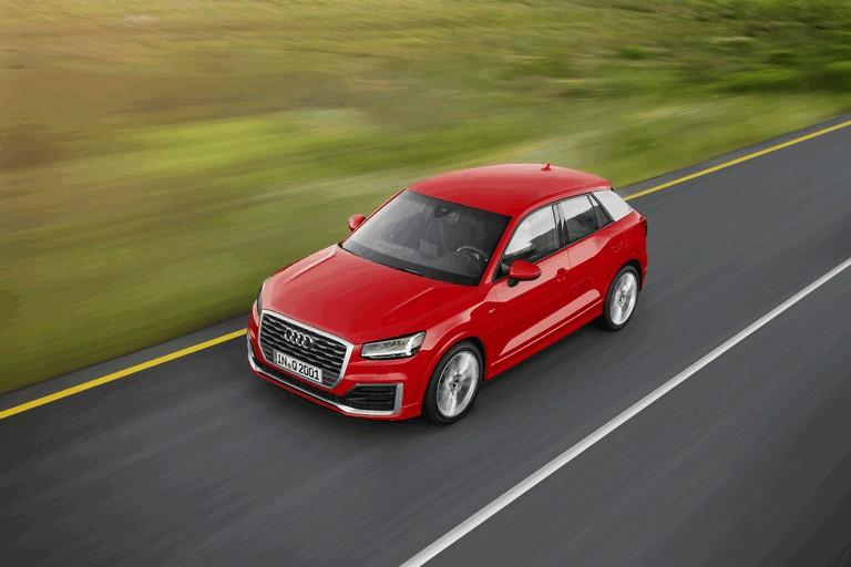 2016 Audi Q2 448310