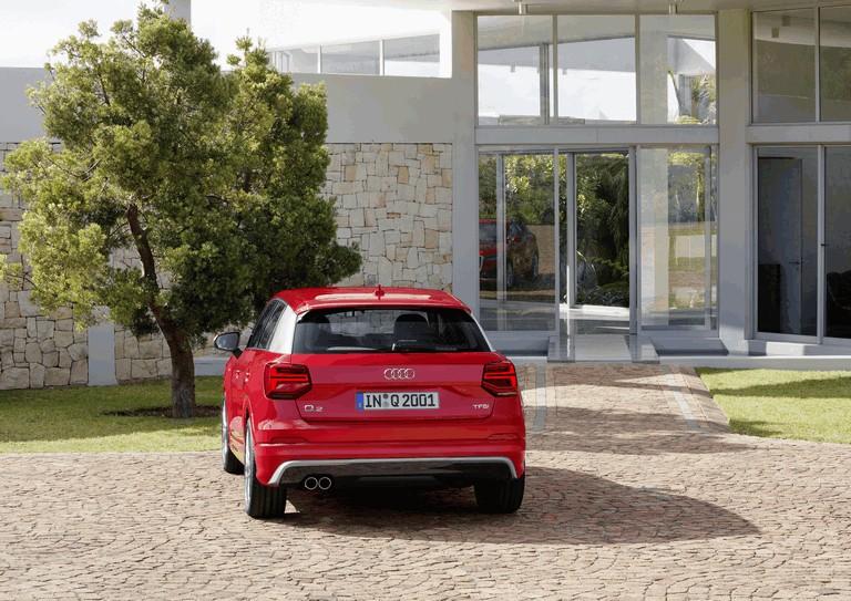 2016 Audi Q2 448312