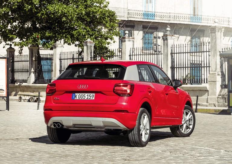2016 Audi Q2 448314