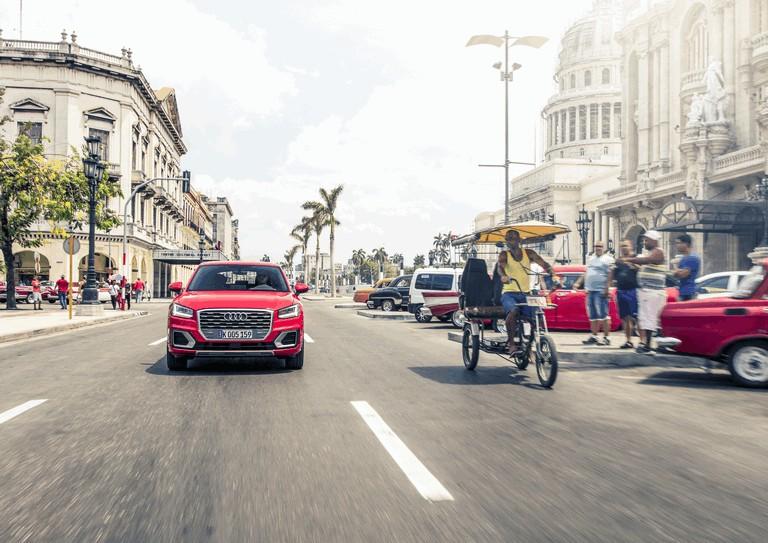 2016 Audi Q2 448319