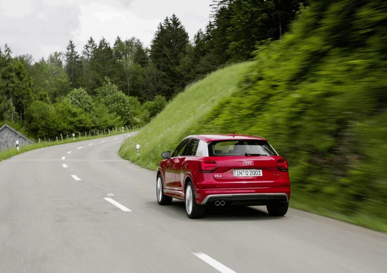 2016 Audi Q2 448326