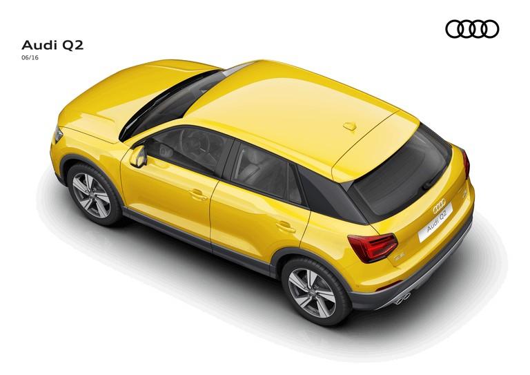 2016 Audi Q2 448339