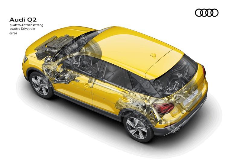 2016 Audi Q2 448341