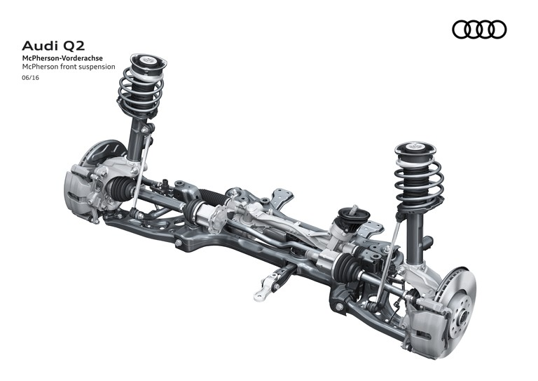 2016 Audi Q2 448347