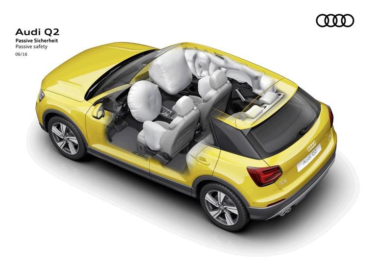 2016 Audi Q2 448354