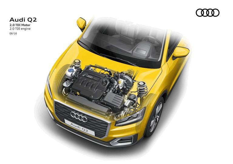 2016 Audi Q2 448360