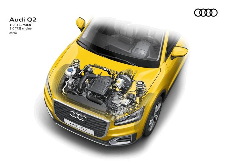 2016 Audi Q2 448361