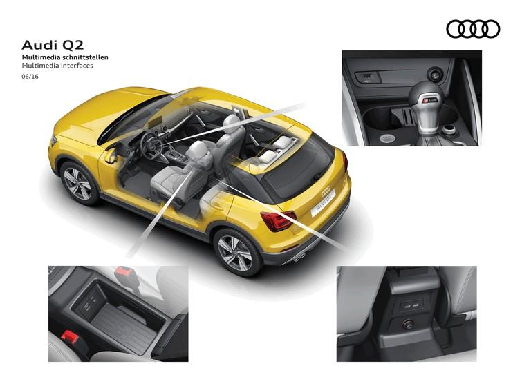 2016 Audi Q2 448362