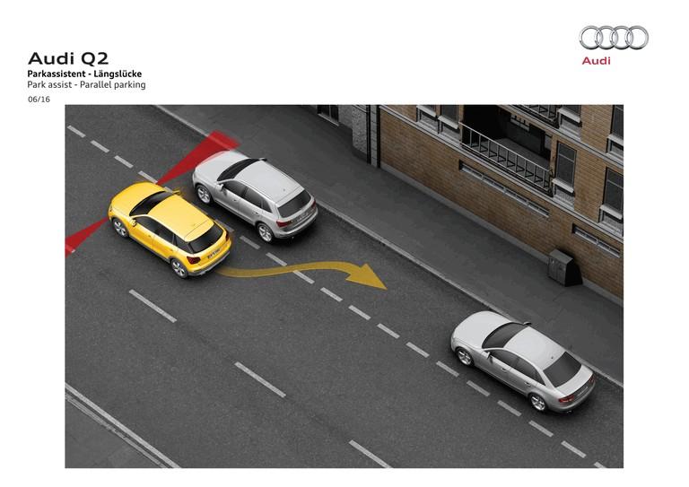2016 Audi Q2 448367