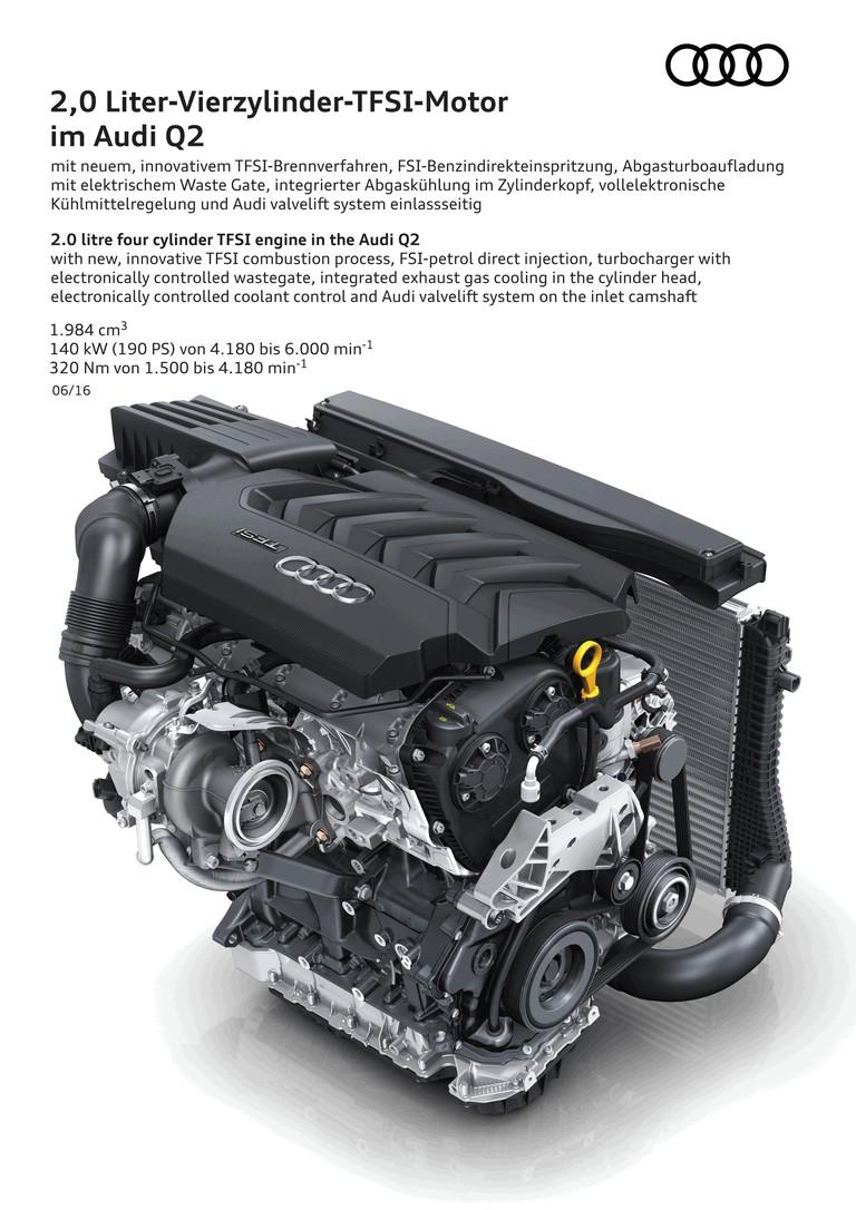 2016 Audi Q2 448376
