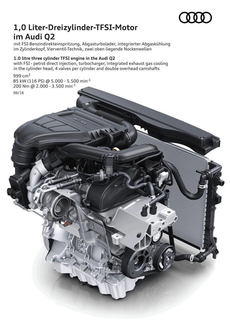 2016 Audi Q2 448377