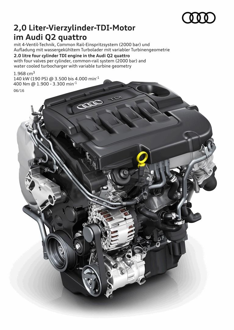 2016 Audi Q2 448379