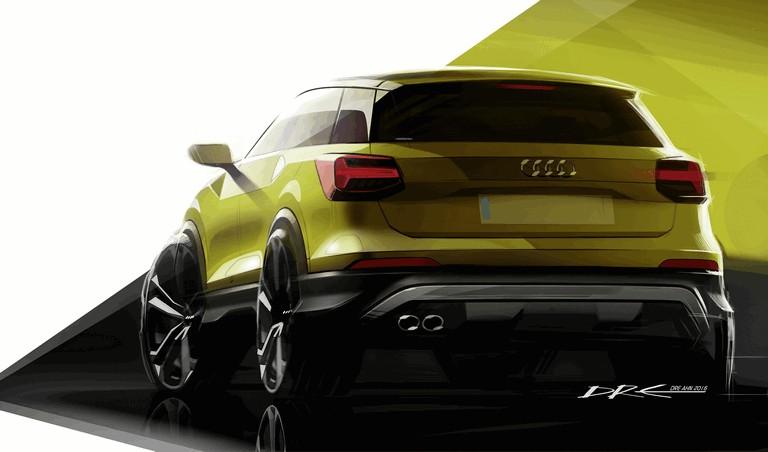 2016 Audi Q2 448384